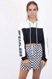 Saia Sarja Checkerboard Racing