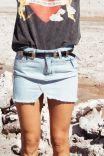 Saia V Jeans CL Victoria