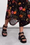Sandália Chunky Thais