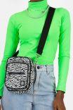 Shoulder Bag Zebra