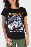 T-shirt Carro Midnight