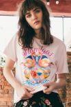 T-shirt Cheers Flamingo MIGAS