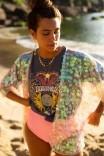 Camiseta T-shirt Equinox & Solstice