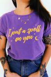 T-shirt I Put A Spell On You
