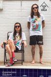 Camiseta T-shirt La Sirena