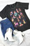 T-shirt Deusas Signos