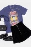 Camiseta T-shirt PLUS Equinox & Solstice