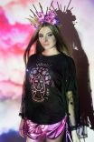 T-shirt Signos Zodiaco - VIRGEM