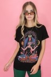 T-shirt TAROT Intuition