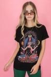 Camiseta T-shirt TAROT Intuition
