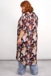 Vestido Chemise Garoutas