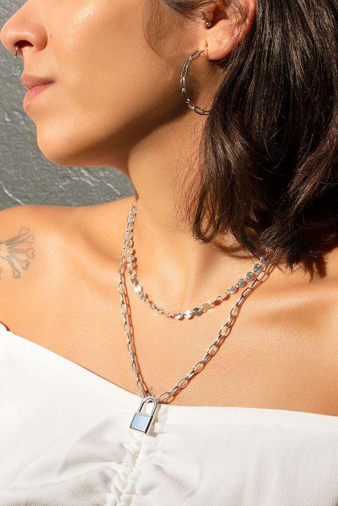 Argola Chain