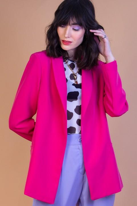 Blazer Elisa Pink