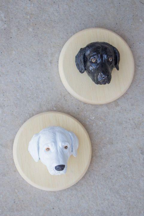 Cachorro Decorativo Lola