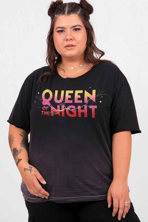 Camiseta Box PLUS Festival Night Time