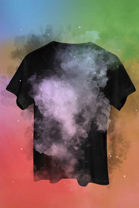 Camiseta Misteriosa