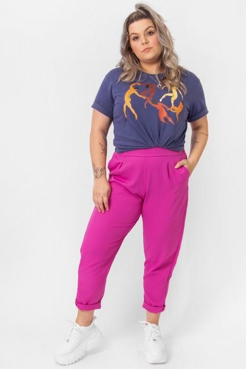 Camiseta T-shirt PLUS La Danse Matisse
