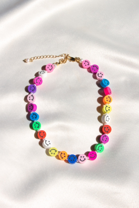 Choker Happy Colors