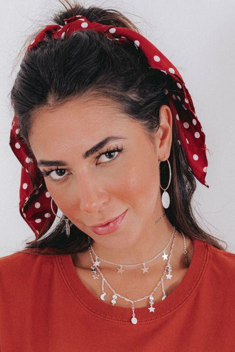 Colar Estrella Nina