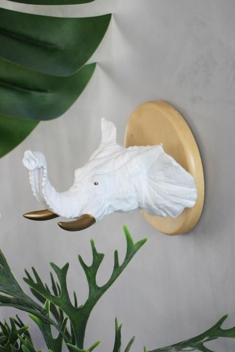 Elefante / Mamute Decorativo