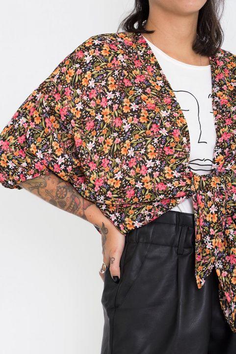 Kimono Floral Freedom