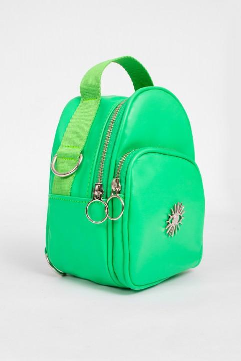 Mochila Shoulder Zio Verde