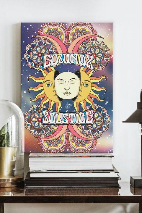 Quadro Decor Equinox & Solstice