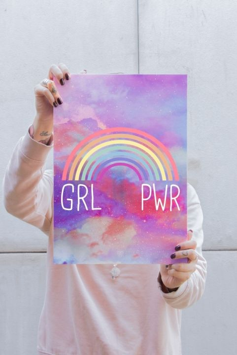 Quadro Decor GRL PWR