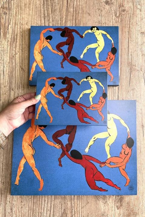 Quadro Decor La Danse Matisse