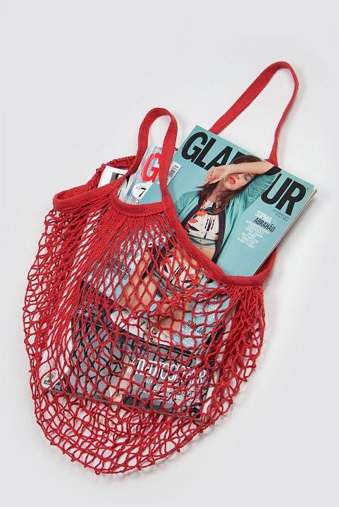Sacola Market Netbag