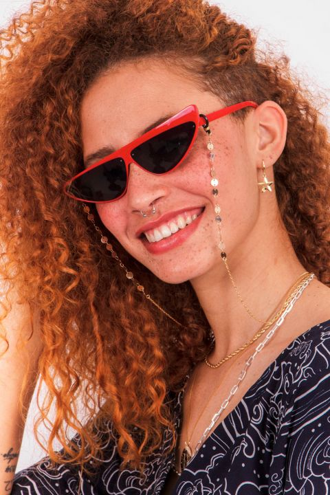 Salva Óculos Medalhas