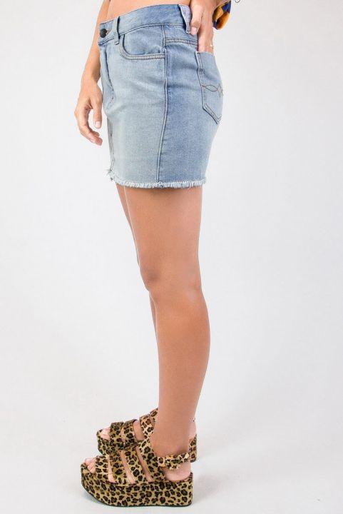 Sandália Plata Tiras - Onça