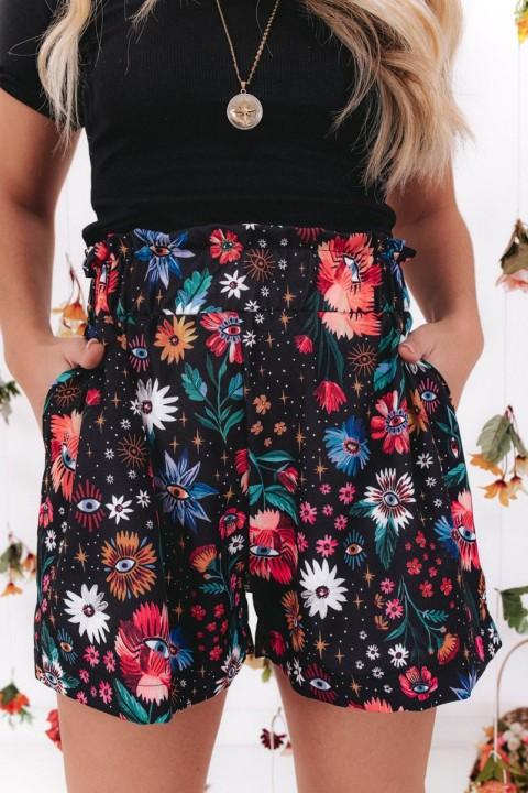 Shorts Bete Florescer