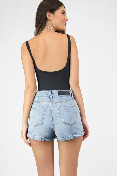 Shorts Mom Jeans CL Jolie