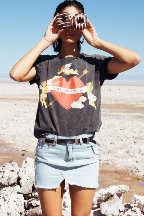 T-shirt Cupido Crush