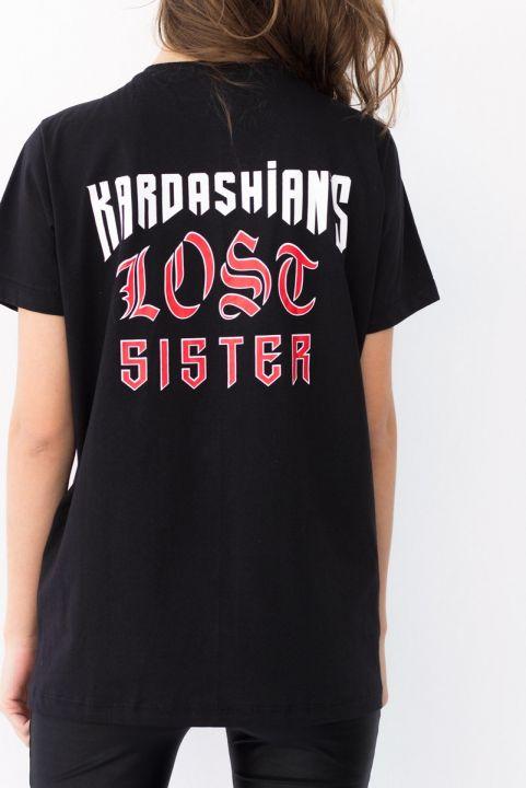 T-shirt Kardashian