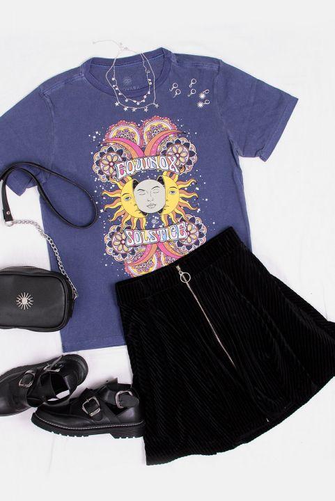 T-shirt PLUS Equinox & Solstice