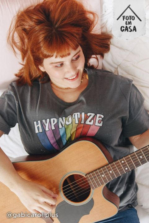 T-shirt PLUS Hypnotize
