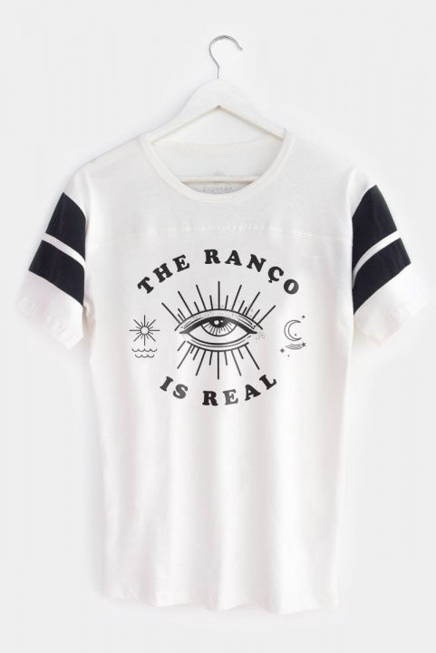 T-shirt Plus Olho The Ranço Is Real