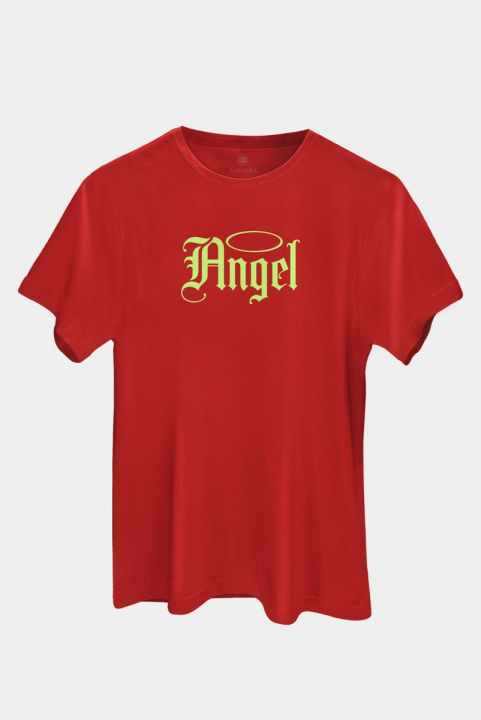 T-shirt PLUS Red Angel