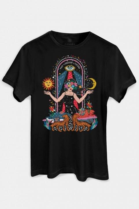 Camiseta T-shirt PLUS Tarot Intuition