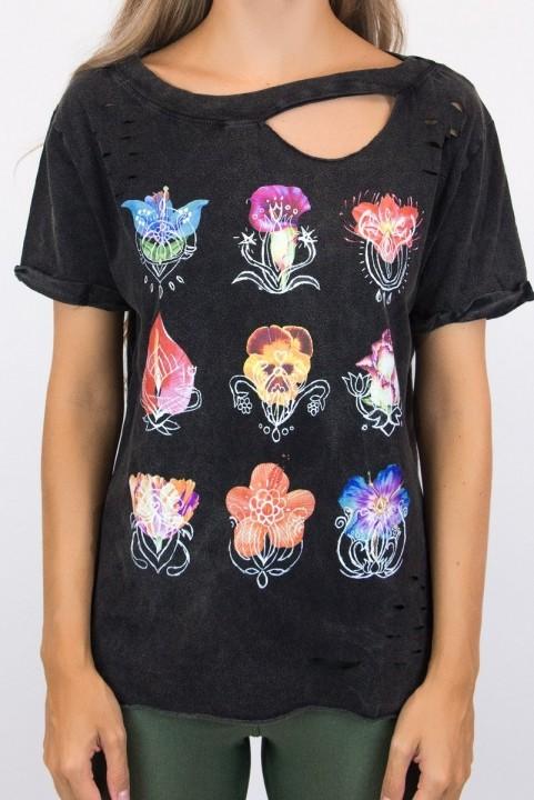 T-shirt PPK Garden