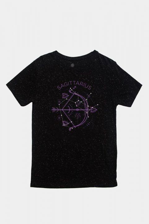T-shirt Signos Zodiaco - SAGITARIO