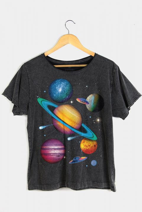 T-shirt Space