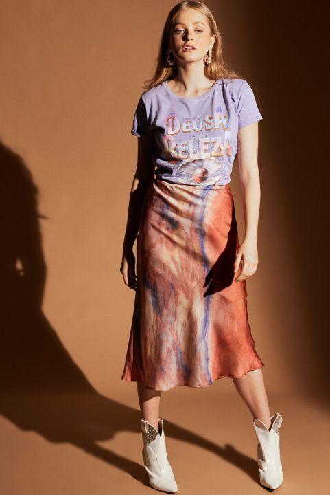 T-shirt Venus Deusa