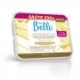 Edição Especial: Ganhe 200 g - Cera Cremosa Elástica Chocolate Branco Premium Depil Bella 800 g