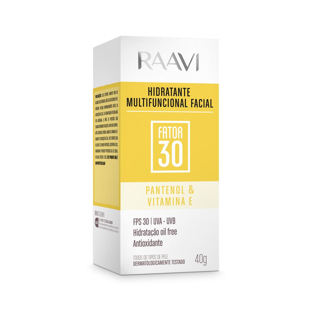 Hidratante Multifuncional Fps 30