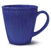 Caneca Relieve Azul Royal 300 ML Corona