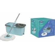 Esfregão Mop Premium Limpeza Prática 8,5 Litros - Mor