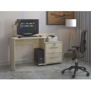 Home Office Atlanta Areia - Mirarack